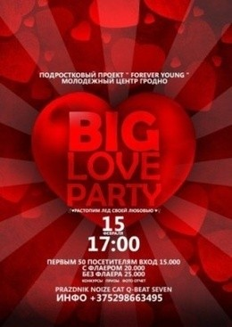 Big Love Party