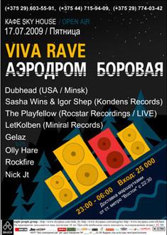 Viva Rave