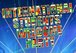 International Students Party