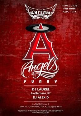 Angels Funky