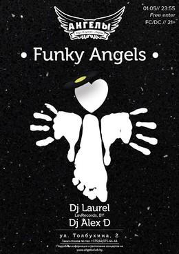Funky Angels