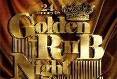 Golden R'n'B Night