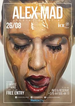 Alex Mad