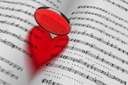 Романтический музыкальный вечер