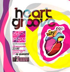 Heart Groove
