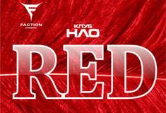 Тематическая вечеринка – RED