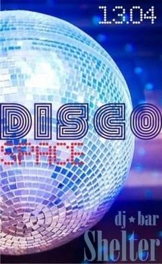 Disco Space