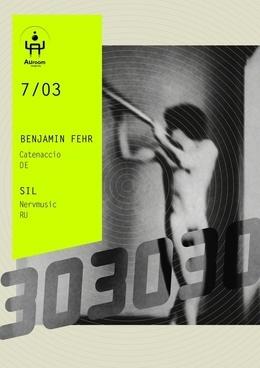 303030: Benjamin Fehr (Berlin, DE)