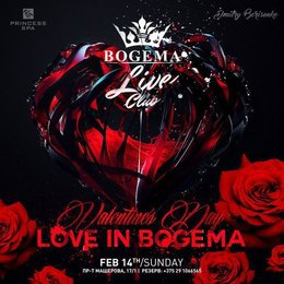 Love in Bogema