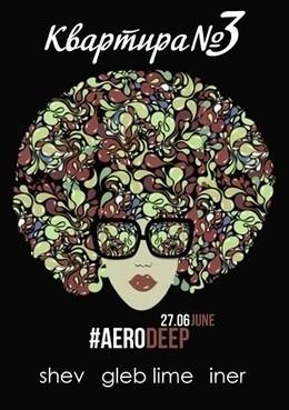 #Aerodeep
