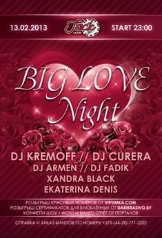 Big Love Night