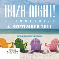 Ibiza night, we love Ibiza