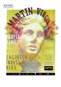 Nervana: Martin Virgin (Proper Heat,LT)