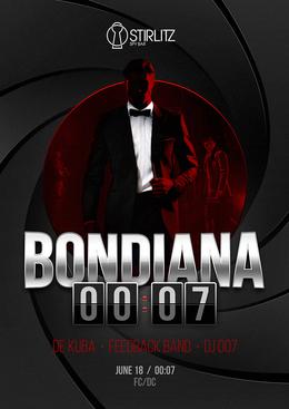 Bondiana