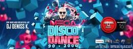 Mega Disco Dance 90/2000