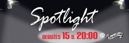 Spotlight party