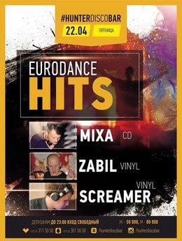 Eurodance Hits