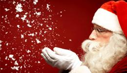 Новогодний вихрь или вечеринка от Деда Мороза