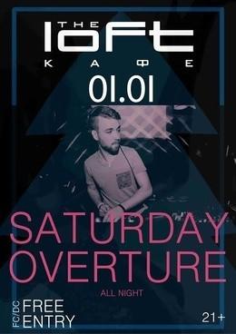 Saturday Overture