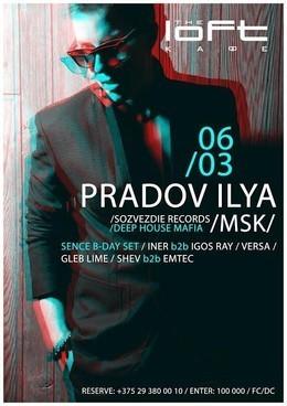 Ilya Pradov