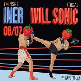 Will Sonic & Iner