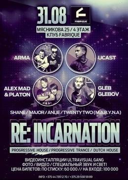 Re:Incarnation