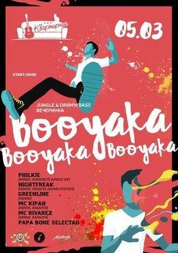 Booyaka Booyaka