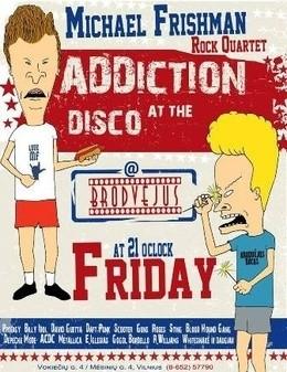 Addiction Live
