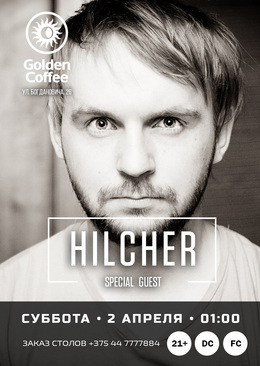 Hilcher