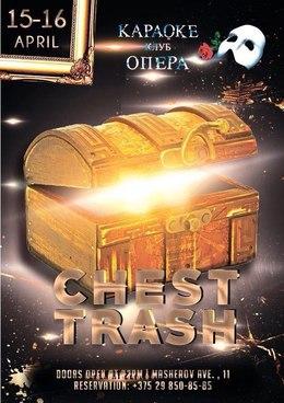 Chest Trash