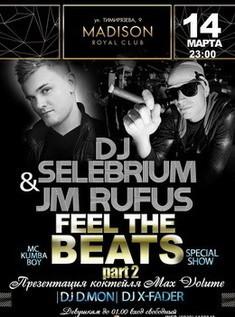 Feel the beats 2