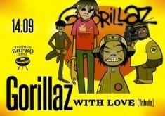 «Gorillaz» Feel Good Inc