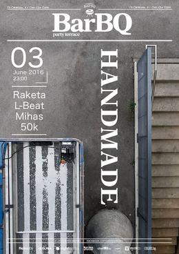 HandMade season closing