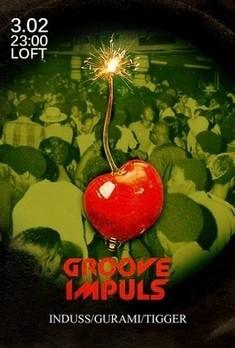 Groove Impulse