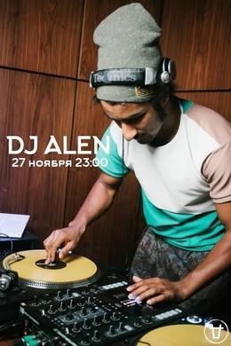 DJ Alen