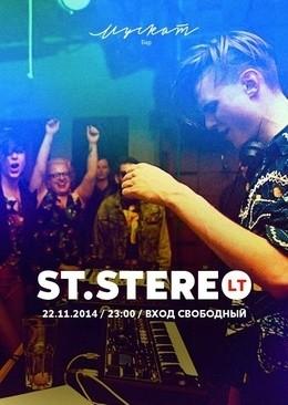 St.Stereo (Lt)