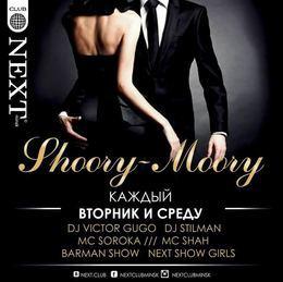 Shoory-Moory