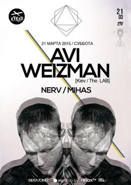 Avi Weizman