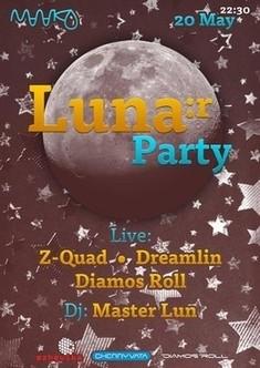 Luna Party