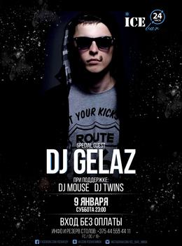 DJ Gelaz