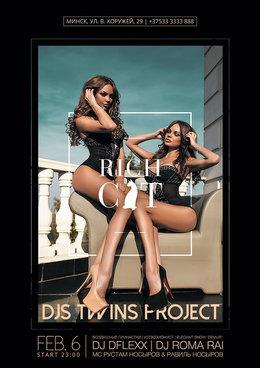 Dj Twins Project
