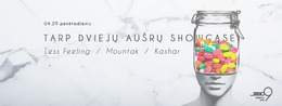 Tarp Dvieju Ausru Showcase