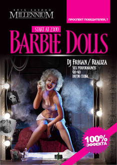 Barbi Dolls