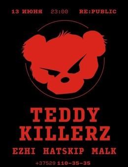Teddy Killerz