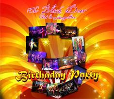 Birthday party!!!