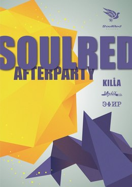 Soulred Afterparty