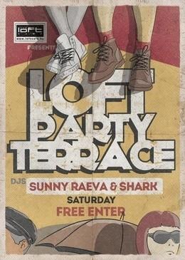 Loft Party Terrace