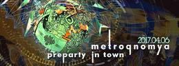 Metrognomya Preparty