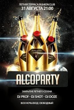 Alcoparty