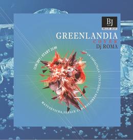 Выступление группы Greenlandia